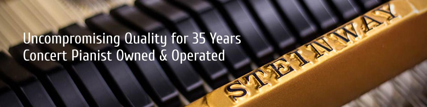 Steinway Piano Restoration - Header1